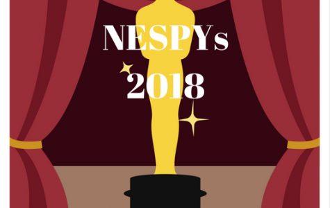NESPYs 2018 Nominees