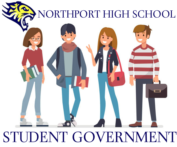 Want your voice heard? Join Student Government!