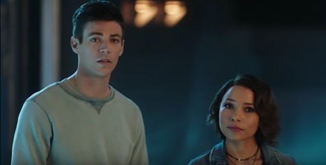 The Flash: A Review of Season 5 Episode 3 – The Port Press