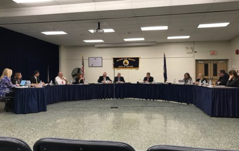 ImPORTant Updates: School Board Meeting