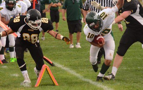 Port SPORT RePORT: Fall Sports Recap