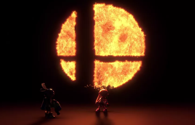 Why+Brawl+is+my+favorite+Smash+game.