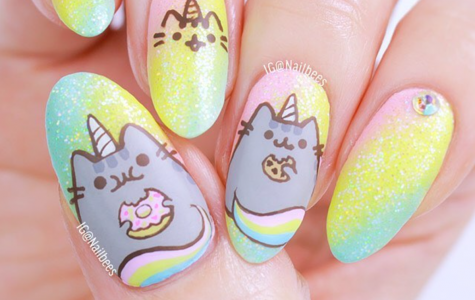 YouTube Insights: Top 3 Nail Art YouTubers