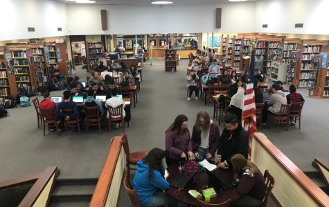 NHS Celebrates Hour of Code