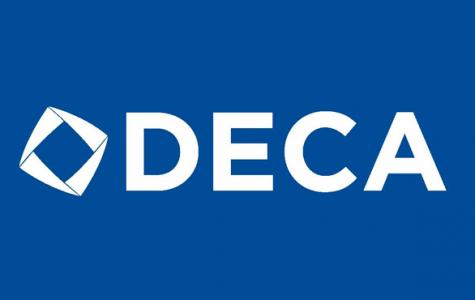 Club RePORT: DECA