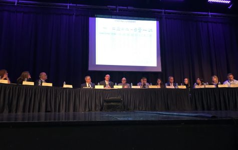 ImPORTant Updates November 28th School Board Meeting: The Armed Guards Vote