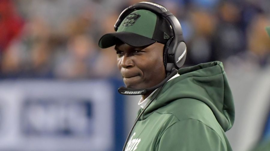 FIRE THE JETS HEAD COACH‽