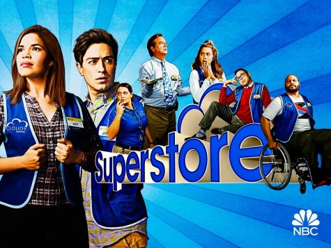 """TV RePORT: Superstore Season 4 Episode 8: """"Managers Conference"""""""