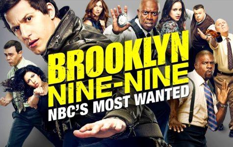 """TV Report: Brooklyn Nine Nine Season Six Episode One, """"Honeymoon"""""""