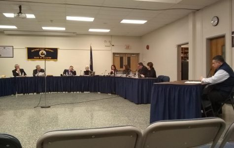 ImPORTant Updates: Board of Education Meeting February 7th