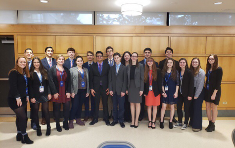 Northport Model United Nations: What's Next?