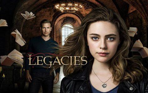 TV Report: Legacies Premier