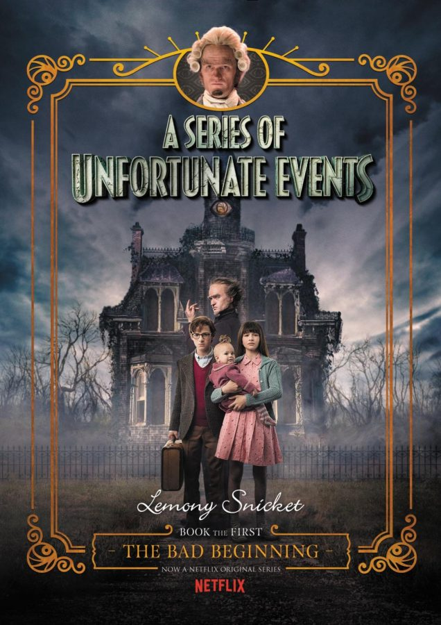 """Netflix """"CliffsNotes"""" – A Series of Unfortunate Events: The Bad Beginning, Part 1"""