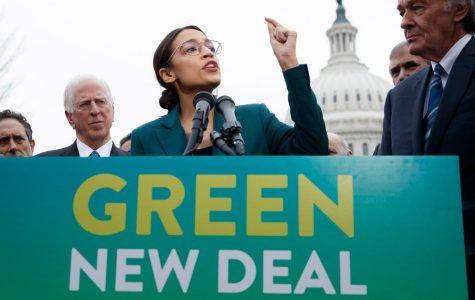 Breaking Down The Green New Deal