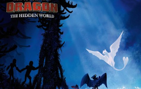 RePORT: How to Train Your Dragon: The Hidden World
