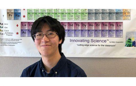 Senior Icons: Nathaniel Wang