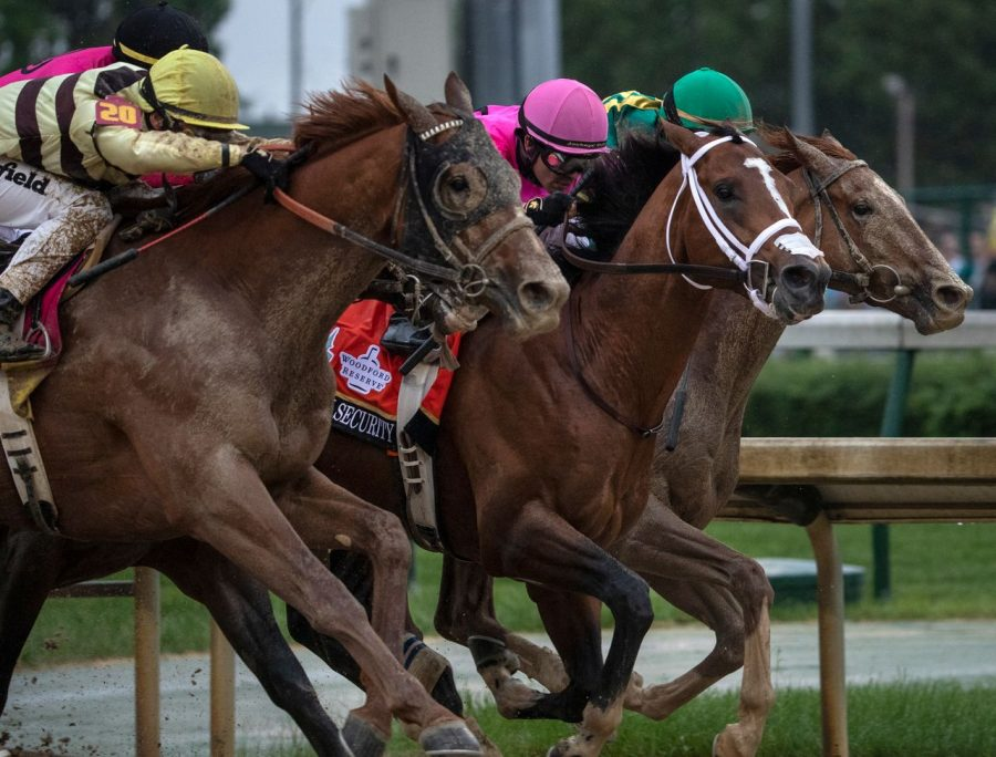 The 145th Kentucky Derby Yields Surprising Results