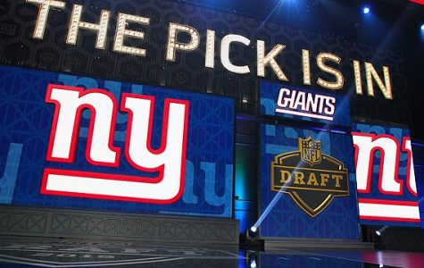 Should the Giants Draft a Quarterback?