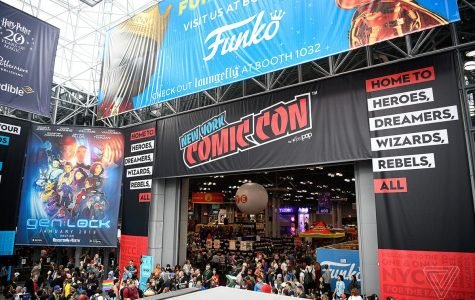 The Do's and Don'ts of Comic Con