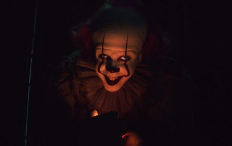 Movie RePORT: IT Chapter 2