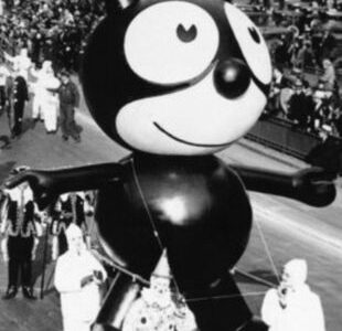 Macy's Thanksgiving Day Parade: Where did this holiday tradition originate?