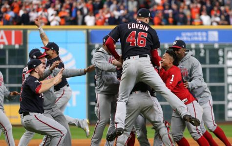 Mission Accomplished: Washington Wins Its First World Series Against Favored Houston
