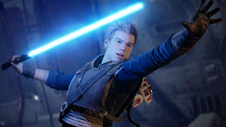 """EA Has Chance to Redeem Its Reputation With """"Star Wars Jedi: Fallen Order"""""""