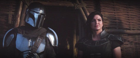 "The Mandalorian: A ""New Hope"" for the Star Wars Franchise"