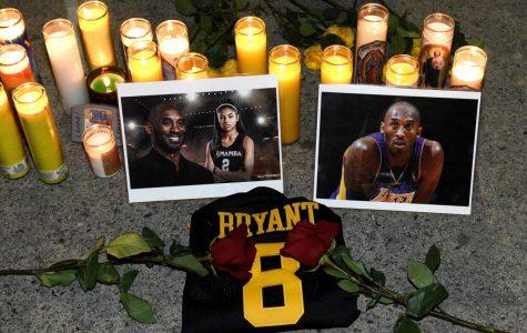 Kobe Bryant Dies in Helicopter Crash at Age 41