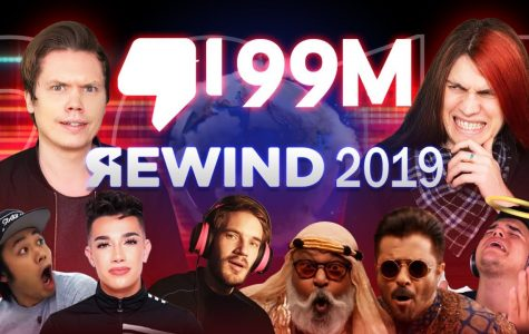 YouTube Rewind 2019 Another Disappointment