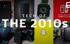A Technological Decade in Review