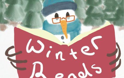 Book RePort: Winter Series
