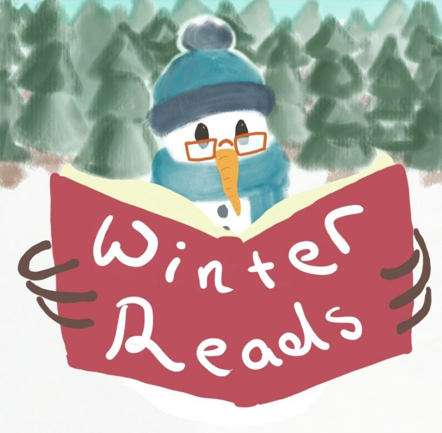 Book RePort: Winter Series