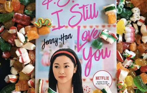 Book of the Week – March 9: P.S. I Still Love You