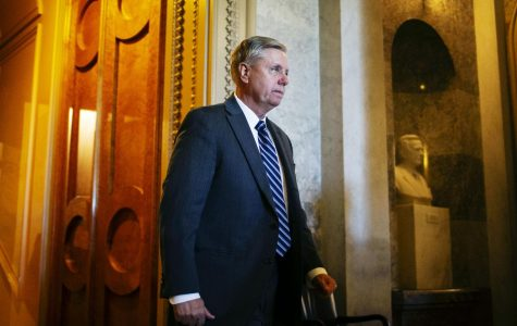 Senator Lindsey Graham (R-SC) is a co-sponsor of the EARN IT Act, a bill that could force companies to sacrifice encryption and user privacy in return for basic legal protections