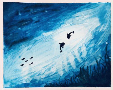 Deep Blue (Dessa K)
