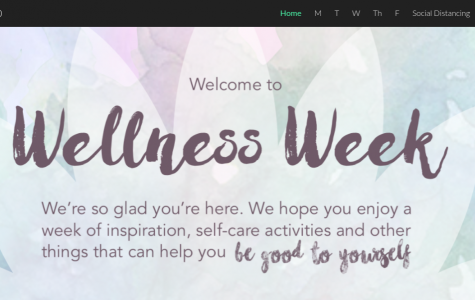 Students Rally to Promote Wellness
