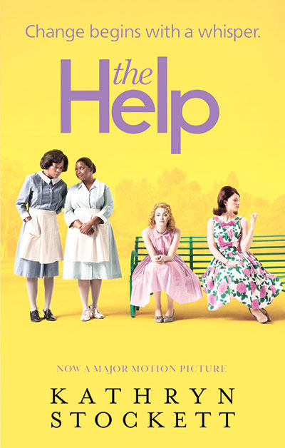 Kathryn Stockett's New York Times Best Seller, The Help, is an eloquent novel, inspiring readers to fight for what they believe in
