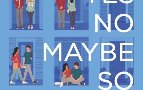 Becky Albertalli and Aisha Saeed's new novel,