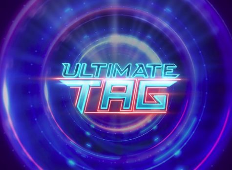 "NFL stars J.J., T.J., and Derek Watt host the new action-packed TV show ""Ultimate Tag."""