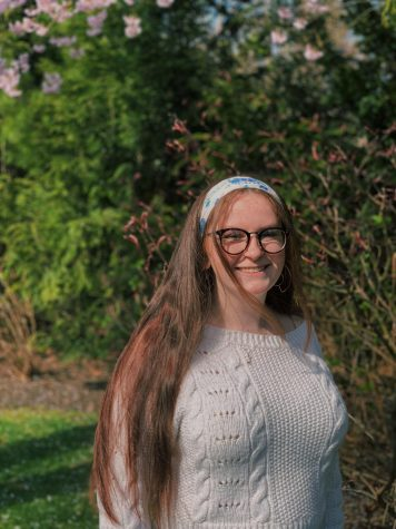 Senior Maddie Corrigan reflects on her four years at Northport High School, discusses her plans for the future, and offers advice on navigating high school and the college process.