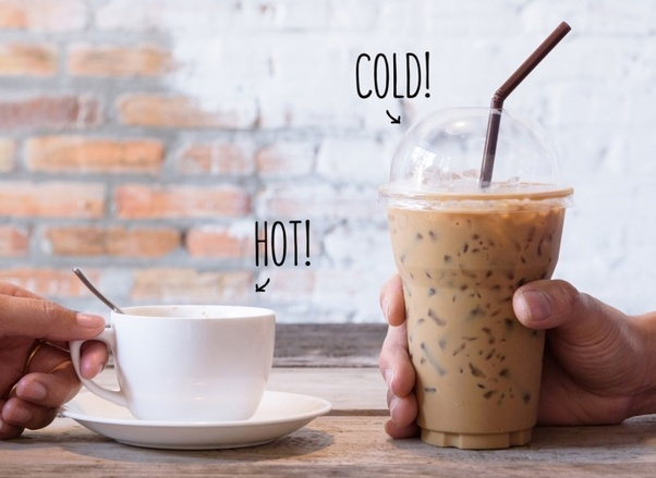 Most have a preference regarding the temperature at which they drink their daily starter.