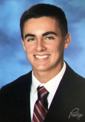 Senior Tom Fodor reflects on his four years at Northport High School, discusses his acceptance into the Naval Academy, and offers advice to underclassmen.