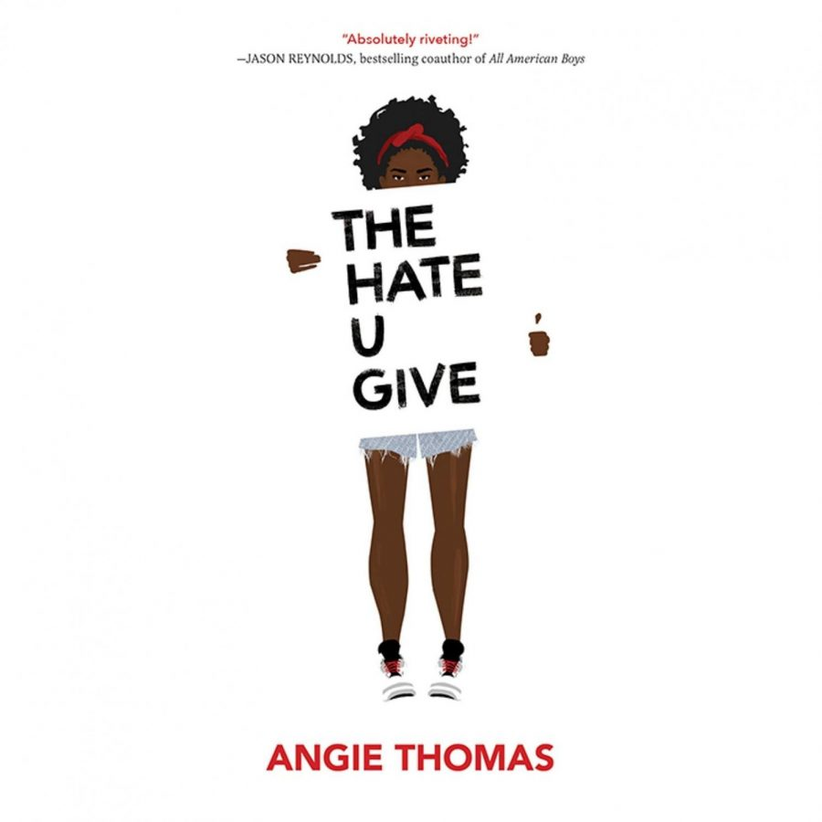 %22The+Hate+U+Give%22+is+inspiring+and+encourages+readers+to+stand+up+for+what+they+believe+in.