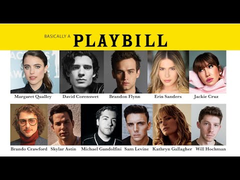 Today's biggest actors and actresses star in Chicago producer Brando Crawford's table-reads of classic plays on YouTube.