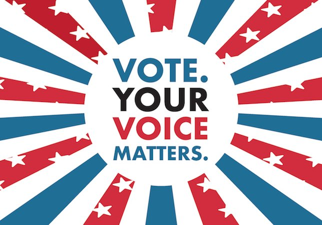 Each and every vote in an election matters — a single vote can change the results of the election.