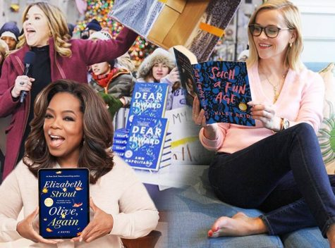 Celebrity book clubs offer diverse and interesting recommendations, and often transform underappreciated novels into bestselling books.