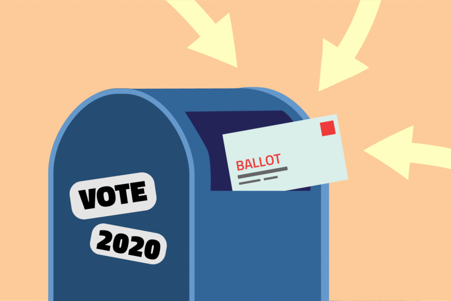 Perspectives: Mail-in Ballots
