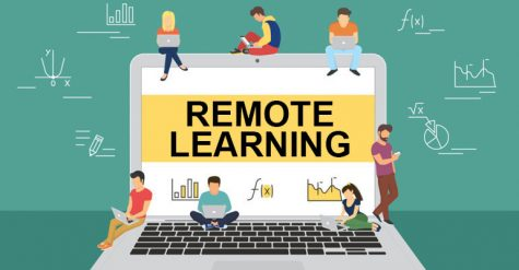 Overwhelmed With Virtual School? Here Are Some Tips for Success During Remote Instruction