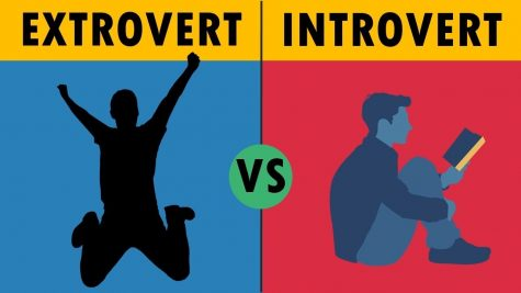 The population of the United States, along with that of the rest of the world, is split fairly evenly amongst introverts and extroverts.